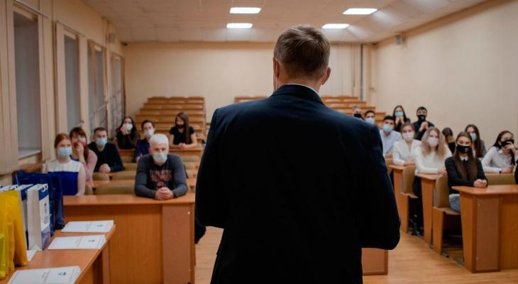Российские вузы не планируют переводить на удаленное обучение