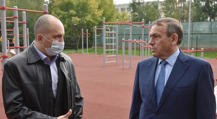 «Дождались наконец-то»: стало известно, что отремонтируют в Йошкар-Оле за 100 миллионов рублей