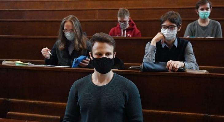 Часть российских студентов демонстрировали признаки  «психологического неблагополучия» во время «удаленки»