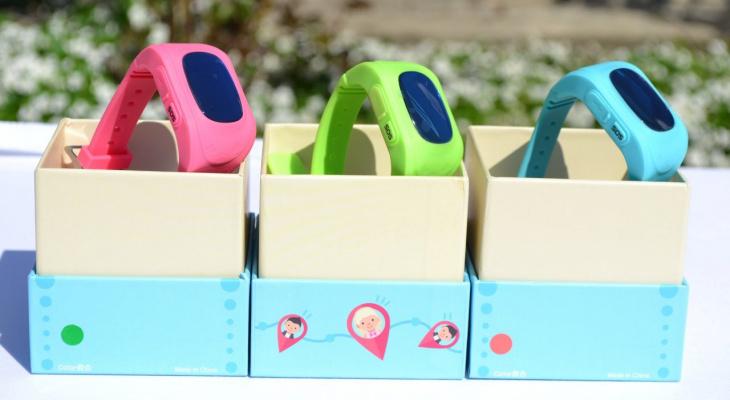 Родители Марий Эл стали чаще покупать школьникам умные часы