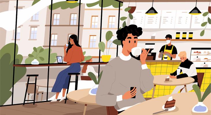 Билайн Бизнес запускает решение «Бизнес.Репутация» для работы с отзывами на онлайн-картах и в социальных сетях