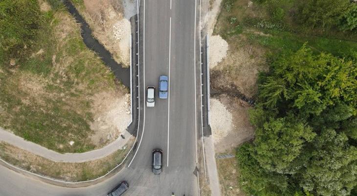 И снова о наболевшем: история дорог в Марий Эл и их основные проблемы