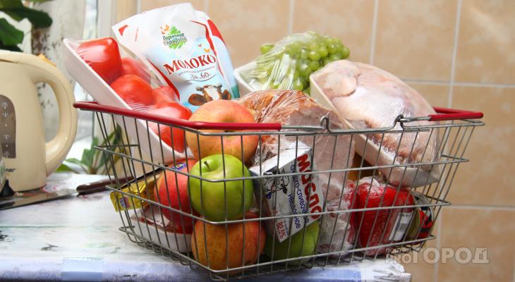 «А такое разве бывает?!»: в Марий Эл упали цены на некоторые продукты