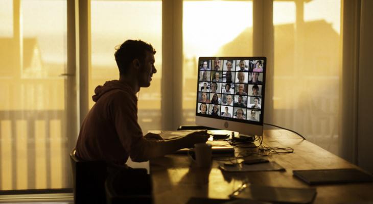 В Приволжье чаще учатся онлайн нижегородцы, татарстанцы и жители Чувашии и Марий Эл