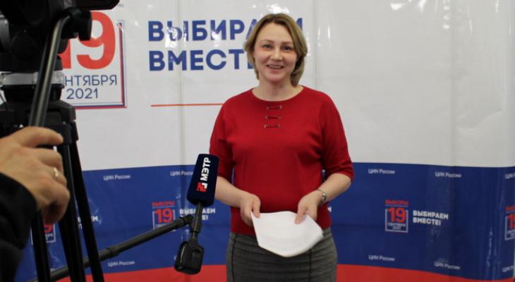 Лидирует не Единая Россия: стали известны предварительные итоги выборов в Марий Эл