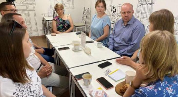 «Добрые завтраки»: В Йошкар-Оле проходят встречи для активных людей города