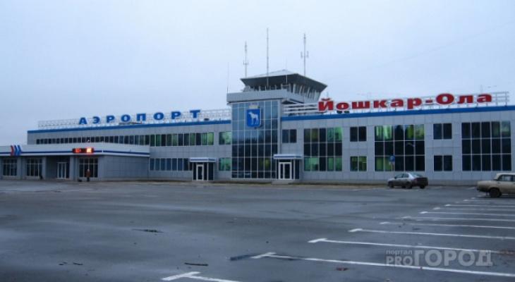 Жительница Марий Эл потеряла несколько тысяч рублей, пытаясь доехать до аэропорта