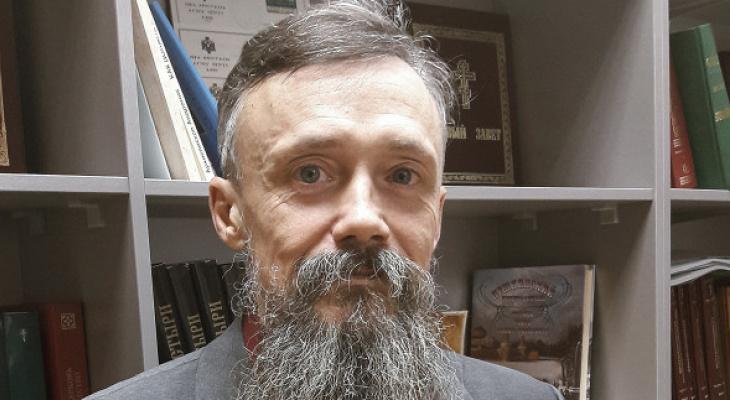 Преподаватель ПГНИУ во время стрельбы в Перми сказал: «Прикольно, если кто-то с автоматом вас заставит учиться», - и продолжил лекцию