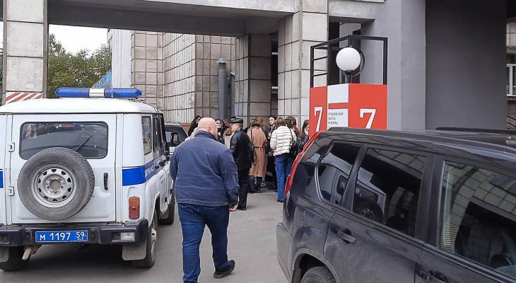 В Сети появились имена погибших в массовой стрельбе в Перми