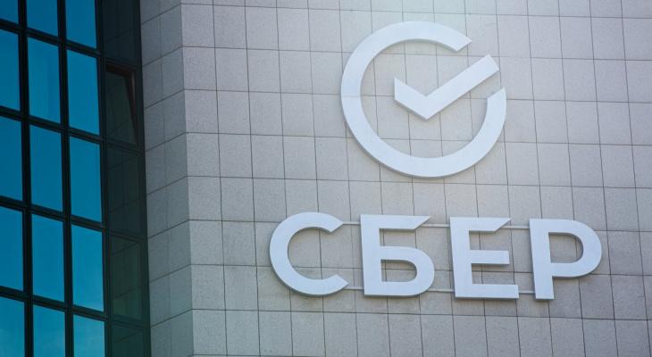 В Ижевске состоялось открытие 50-метрового бассейна, построенного с финансовым участием Сбера
