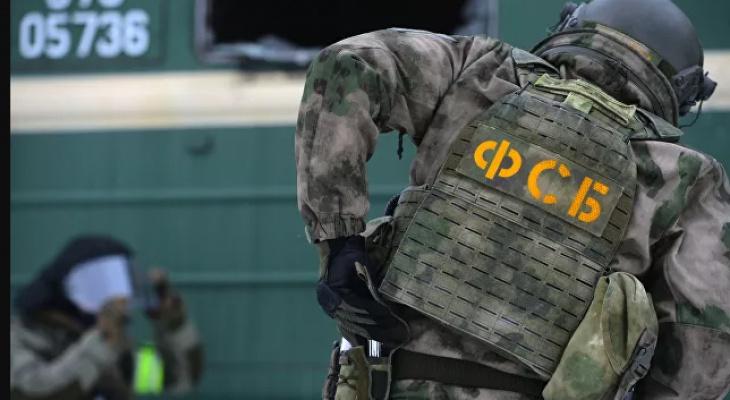 ФСБ раскрыли одну из самых крупных нарколабораторий в России