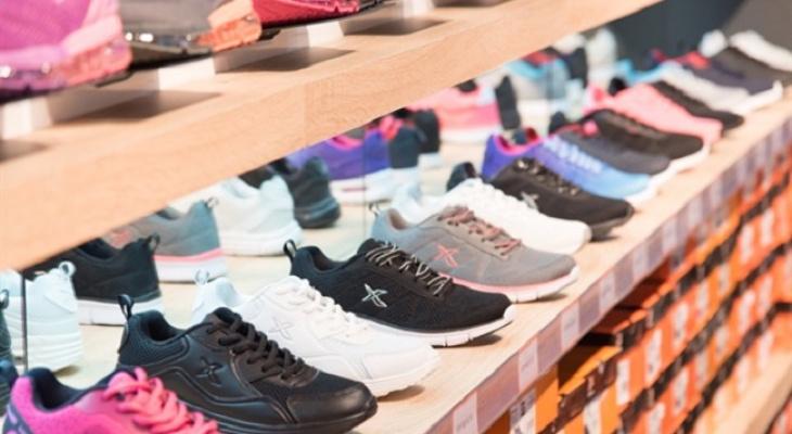 Обувь оптом: удобные покупки