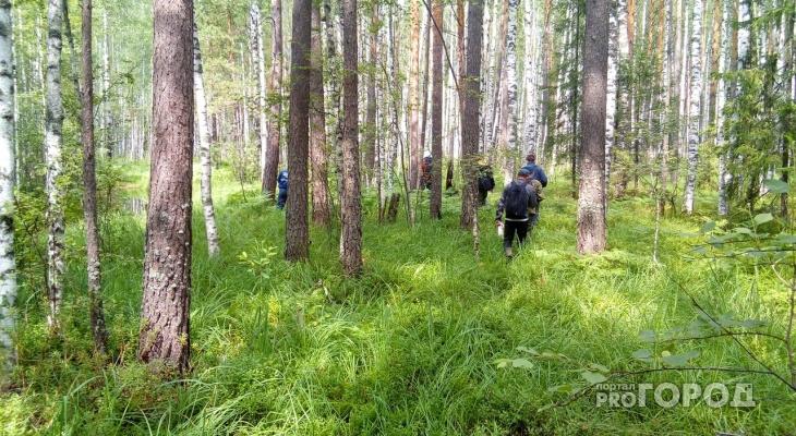 В Волжске нашли мертвой женщину, которая пропала по дороге на работу с ведром и шваброй