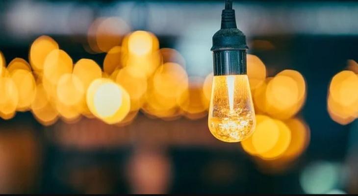 Днём в Йошкар-Оле временно включат уличное освещение