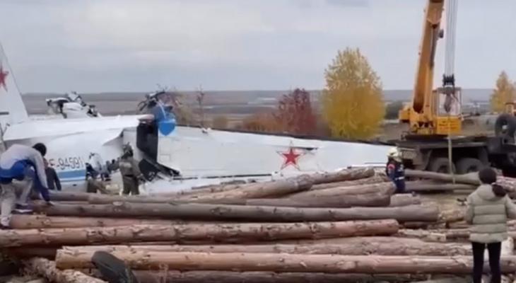 Выжившего в авиакатастрофе в Татарстане жителя Йошкар-Олы переводят из реанимации в палату