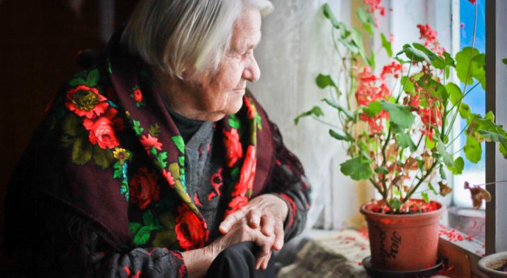 В Йошкар-Оле пенсионерку обманули мошенники