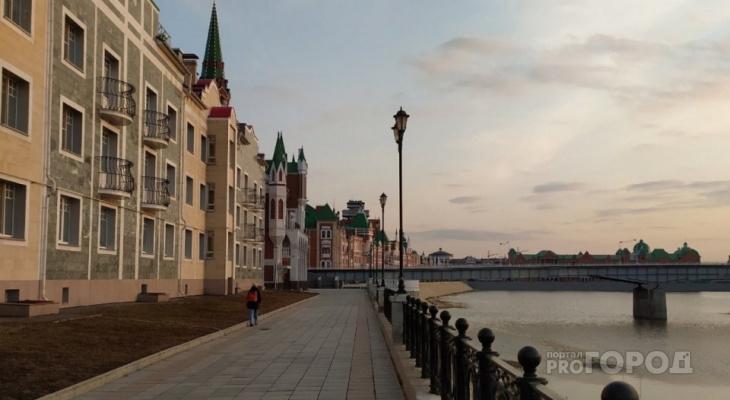 Йошкар-Ола вошла в ТОП городов России, побывав в котором вы почувствуете себя как заграницей